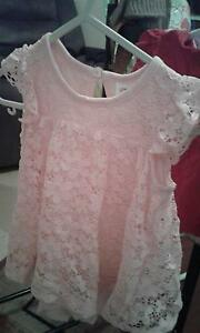 Size 0 girls clothes Golden Grove Tea Tree Gully Area Preview
