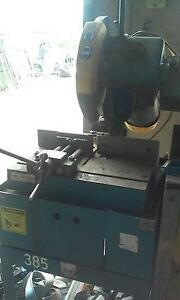 brobo cold saw for sale Newport Hobsons Bay Area Preview