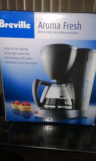 Breville coffee maker Blue Haven Wyong Area Preview