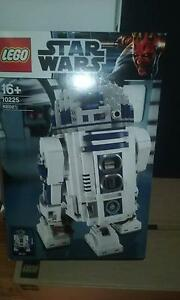 LEGO R2D2 ....NEW & SEALED!!!! 10225 Adelaide CBD Adelaide City Preview