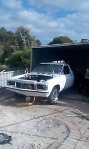 1979 Holden HJ Ute Bunbury Bunbury Area Preview