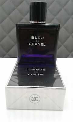 BLEU de CHANEL Paris EDP Eau De Parfum Pour Homme 50ml 1.7oz Brand New Sealed (Bleu De Chanel Eau De Toilette Spray 50ml)