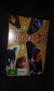 AIRBORNE DVD 1993 - FREE POST!