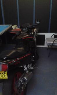 Kawasaki GPX '97 Good condition Warnbro Rockingham Area Preview