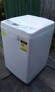 LG washing machine Allambie Heights Manly Area Preview