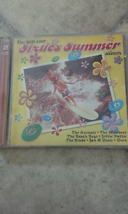 The best ever sixties summer album Carey Bay Lake Macquarie Area Preview