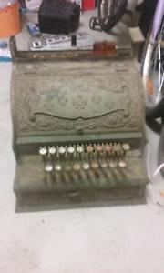 1890's National cash register Albury Albury Area Preview