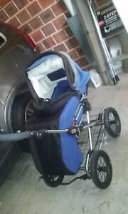 Pram/stroller Emmaljunga Baulkham Hills The Hills District Preview