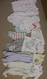 Gender neural newborn clothes 0000 Boonah Ipswich South Preview
