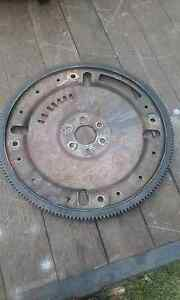 Windsor 5.0 HO Flexplate 164 t 50oz Witheren Ipswich South Preview