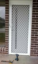 BRAND NEW SECURITY DOORS FITTED $250 Strathfield Area Preview