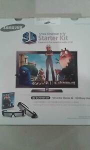 SAMSUNG 3D STARTER KIT Roxburgh Park Hume Area Preview