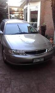 2002 Holden Commodore Berlina Wagon Taylors Lakes Brimbank Area Preview