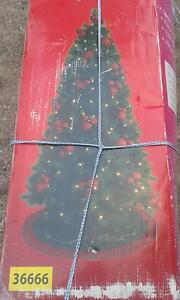 25th Avenue 7ft Deluxe Christmas Tree $150 Albion Brisbane North East Preview