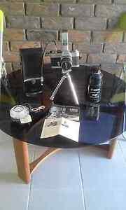 Original Canon EX auto camera North Tivoli Ipswich City Preview