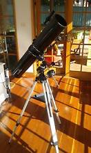 Telescope - Skywatcher Reflector Telescope Figtree Wollongong Area Preview