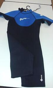 Mens Wet Suit - Brand New With Tags Woodberry Maitland Area Preview