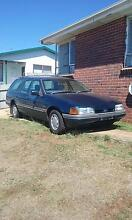 1994 Ford Falcon MAKE AN OFFER Acton Burnie Area Preview