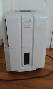 Delonghi 25L DDS25 AriaDry Compact Dehumidifier North Ipswich Ipswich City Preview