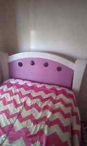 Single bed includes mattress and bedding Aberdeen Upper Hunter Preview