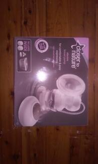 Electric breast pump Campbelltown Campbelltown Area Preview