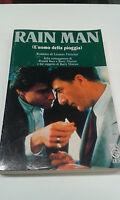 Rain Man L'uomo Della Pioggia Cod.9788848316361 -  - ebay.it