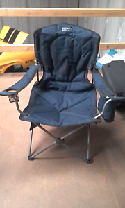 Wanderer camp chair Hornsby Hornsby Area Preview