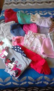 Girls  size  5 winter  clothes Regents Park Logan Area Preview