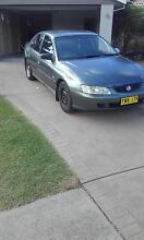 2003 Holden Commodore Sedan Wallsend Newcastle Area Preview