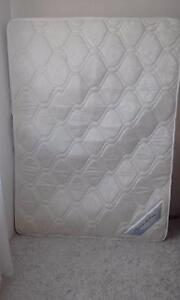 Double bed matress (FREE) Clovelly Eastern Suburbs Preview