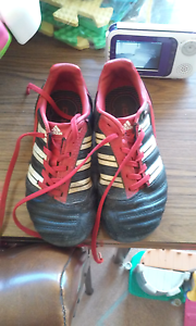 soccer shoes Rutherford Maitland Area Preview