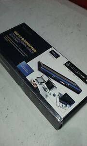 Targus USB 3.0 SuperSpeed™ Dual Video Docking Station [319] Braybrook Maribyrnong Area Preview
