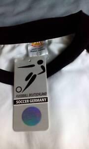Original T-SHIRT - Soccer Germany Bundall Gold Coast City Preview