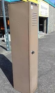 METAL LOCKER*TOOL*STORAGE GUN CABINET*STEEL*CLOTHING*OFFICE*STAFF Cartwright Liverpool Area Preview
