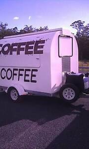 coffee - food - van Clybucca Kempsey Area Preview