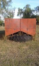 Farming Equipmment Ashford Inverell Area Preview