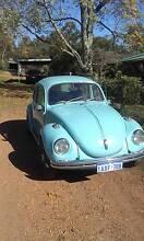 1972 Volkswagen Beetle Other Karragullen Armadale Area Preview