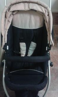 steelcraft cruiser pram South Toowoomba Toowoomba City Preview