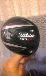 Titleist Fairway Driver Southbank Melbourne City Preview