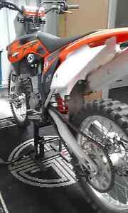 2013 KTM 450 SX F Griffith Griffith Area Preview