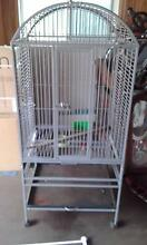 Free Standing Bird Cage Toowoomba Toowoomba City Preview