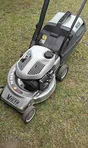 Victa 2stroke lawn mower for sale. Greenacre Bankstown Area Preview