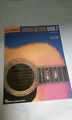 Slide Guitar Scales (GUITAR INSTRUCTIONAL BOOK 3 by HAL LEONARD DROP D SCALES SLIDES BENDS CHORDS-NEW )