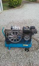 AIR COMPRESSOR 4.5 HP Samsonvale Pine Rivers Area Preview