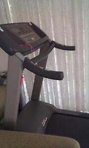 tunturi  t20 treadmill Metford Maitland Area Preview