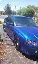 2004 Holden Commodore Sedan Euston Murray-Darling Area Preview