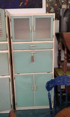 Vintage kitchen cabinet 1950's