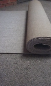 Wool carpet mat Kingsley Joondalup Area Preview