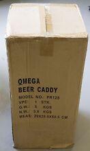 Omega 5 litre beer keg cooler - brand new Rosebery Inner Sydney Preview