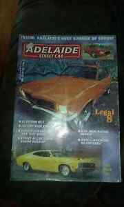 Adelaide  cars vol1number 2 Alberton Port Adelaide Area Preview